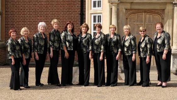 Swift Singers Committee